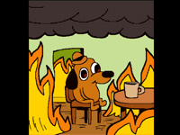 This is fine.