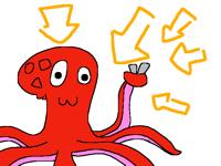 Squid game contest!