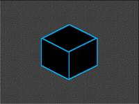 Cube Rotation Finished!!