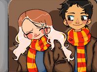 we go to hogwarts :}